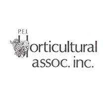 PEI Horticultural Association logo