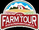 PEI Farm Tour logo